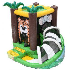 Châtorigolo Jungle