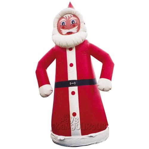 Père Noël Géant