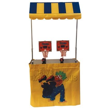 Stand Mini Basket