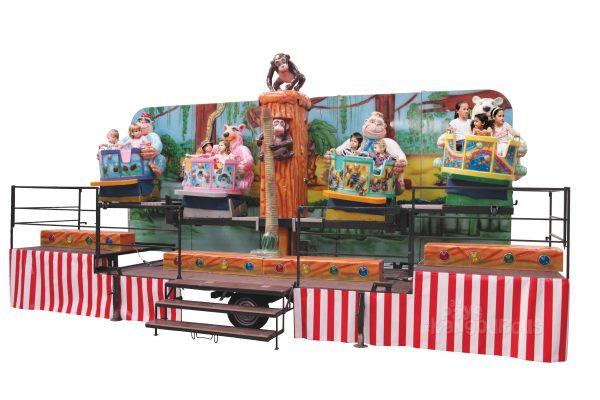 Manège Rock'n Roll Circus