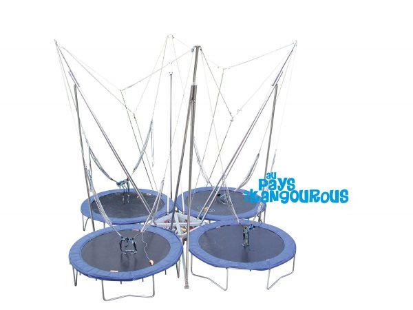 Trampo Elastik XL4