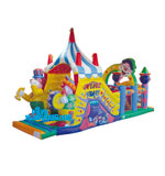 Parade des Clowns